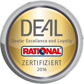 Rational Gold Partner